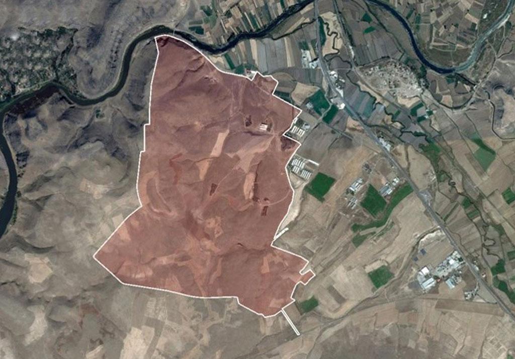Kayseri Map%0A Kayseri Ve T  rkiye u    nin Yeni   retim Merkezi