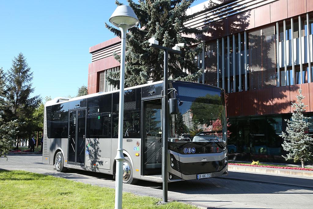Başkan Büyükkılıç Talimat Verdi, 20 Otobüs Alınıyor