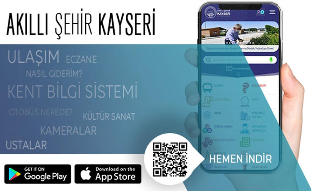 Kayseri Büyükşehir,