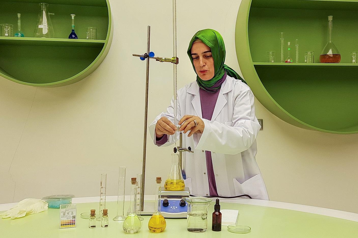Kayseri Bilim Merkezi Bir Başarıya Daha İmza Attı
