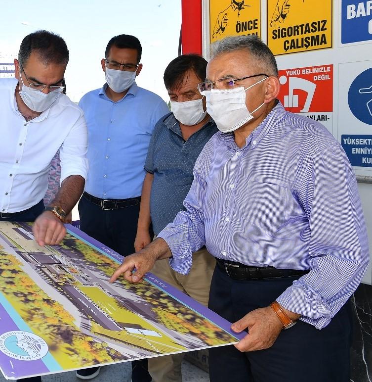 Büyükşehir'in Geleneksel Sporlar Binicilik ve Okçuluk Tesisi, Türkiye Şampiyonası İle Hizmete Açılıyor